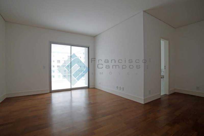 06_Quarto_Suite - Apartamento Península font vieille - barra da Tijuca - MEAP40018 - 7
