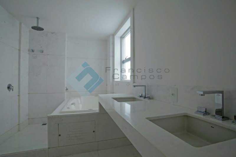 07_Suite - Apartamento Península font vieille - barra da Tijuca - MEAP40018 - 8