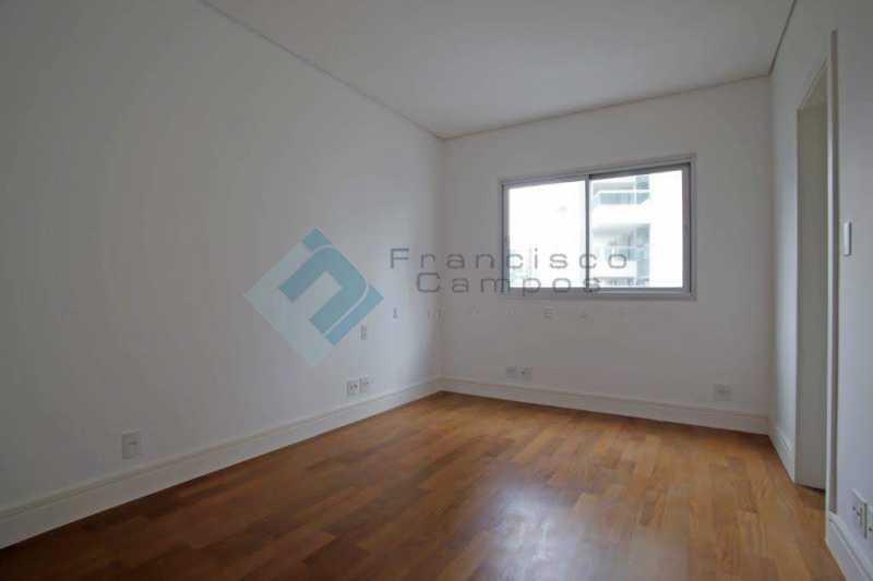09_Quarto_Suite - Apartamento Península font vieille - barra da Tijuca - MEAP40018 - 10