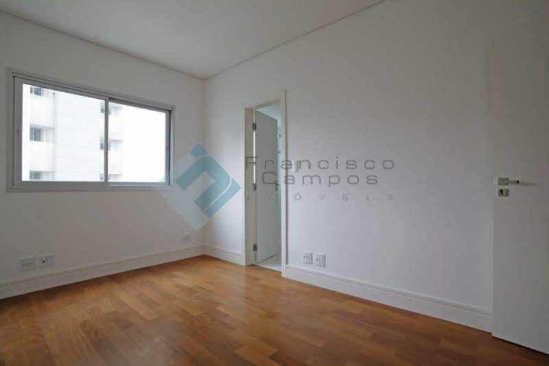 10_Quarto_Suite - Apartamento Península font vieille - barra da Tijuca - MEAP40018 - 11