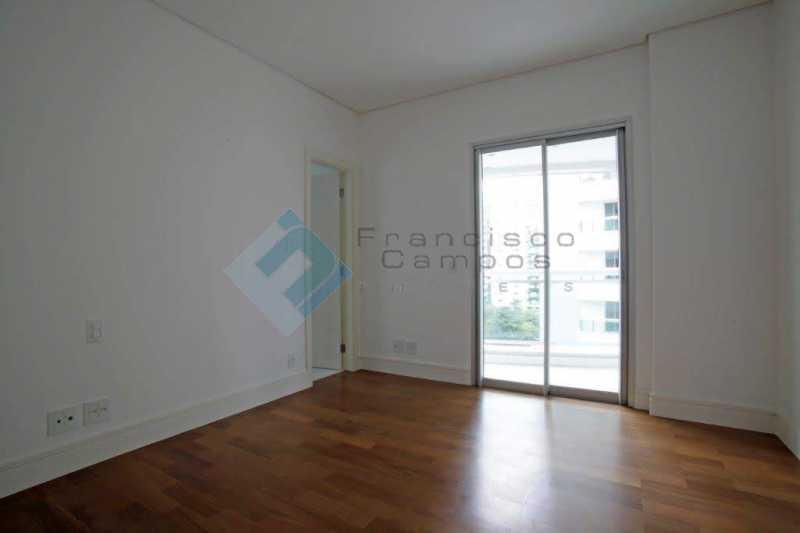 12_Quarto_Suite - Apartamento Península font vieille - barra da Tijuca - MEAP40018 - 13