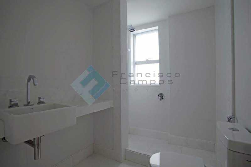 13_Suite - Apartamento Península font vieille - barra da Tijuca - MEAP40018 - 14
