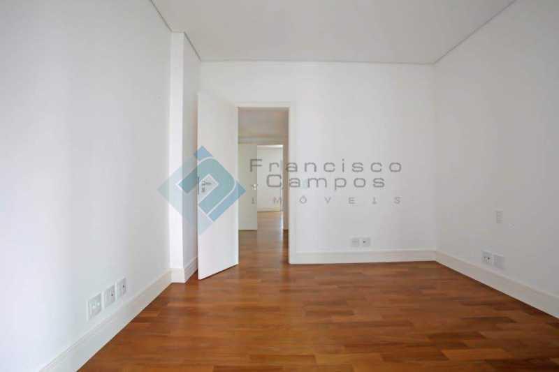14_Quarto_Suite - Apartamento Península font vieille - barra da Tijuca - MEAP40018 - 15