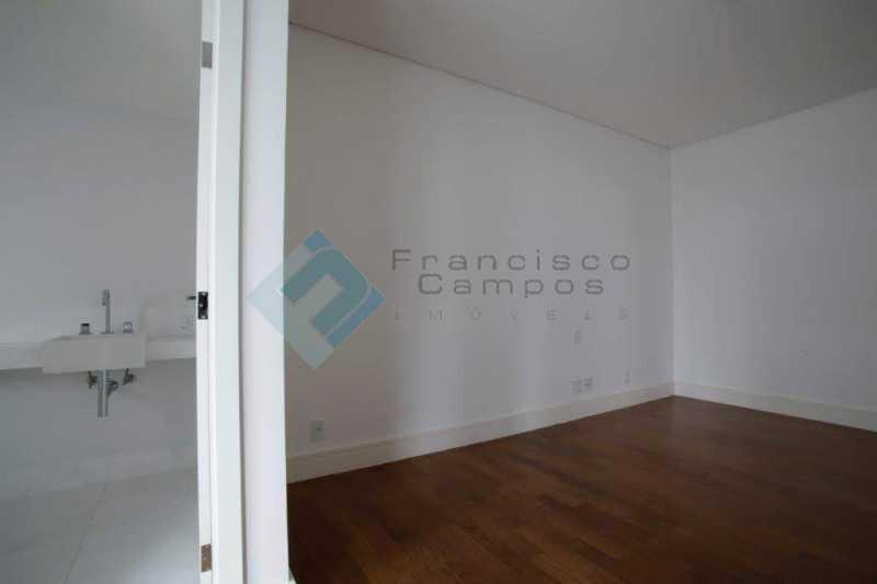 16_Quarto_Suite - Apartamento Península font vieille - barra da Tijuca - MEAP40018 - 17