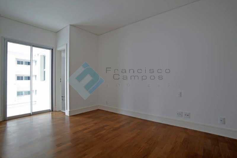 18_Quarto_Suite - Apartamento Península font vieille - barra da Tijuca - MEAP40018 - 19