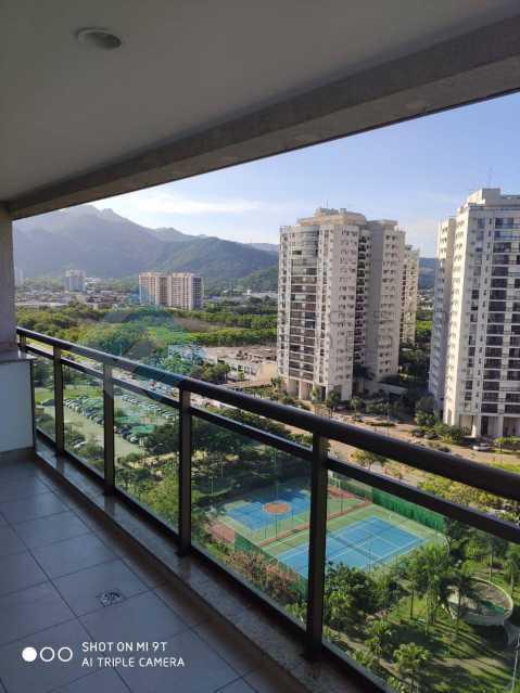 IMG-20191126-WA0082 - Comprar apartamento reserva do parque - Condomínio Cidade Jardi - MEAP30061 - 1