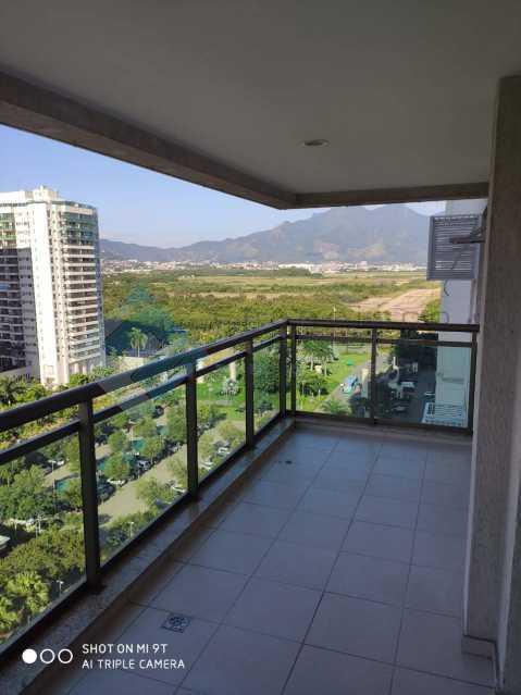 inga? - Comprar apartamento reserva do parque - Condomínio Cidade Jardi - MEAP30061 - 3