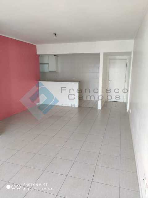 3 - Comprar apartamento reserva do parque - Condomínio Cidade Jardi - MEAP30061 - 4
