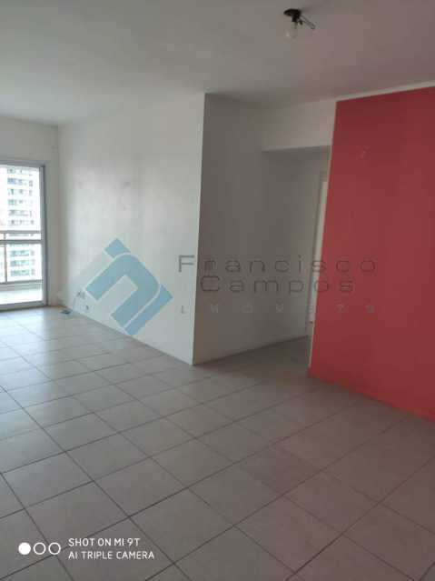 5 - Comprar apartamento reserva do parque - Condomínio Cidade Jardi - MEAP30061 - 5