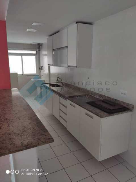 7 - Comprar apartamento reserva do parque - Condomínio Cidade Jardi - MEAP30061 - 7