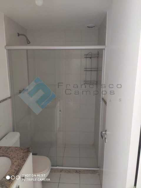 11 - Comprar apartamento reserva do parque - Condomínio Cidade Jardi - MEAP30061 - 8
