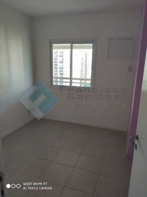12 - Comprar apartamento reserva do parque - Condomínio Cidade Jardi - MEAP30061 - 9