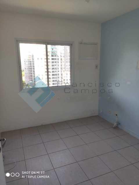 13 - Comprar apartamento reserva do parque - Condomínio Cidade Jardi - MEAP30061 - 10