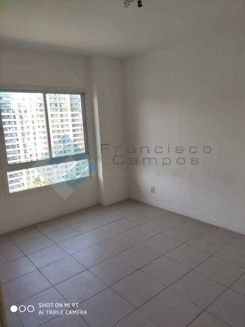 15 - Comprar apartamento reserva do parque - Condomínio Cidade Jardi - MEAP30061 - 11