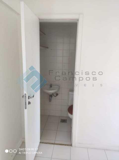 19 - Comprar apartamento reserva do parque - Condomínio Cidade Jardi - MEAP30061 - 12