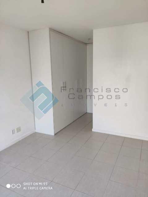 67 - Comprar apartamento reserva do parque - Condomínio Cidade Jardi - MEAP30061 - 15