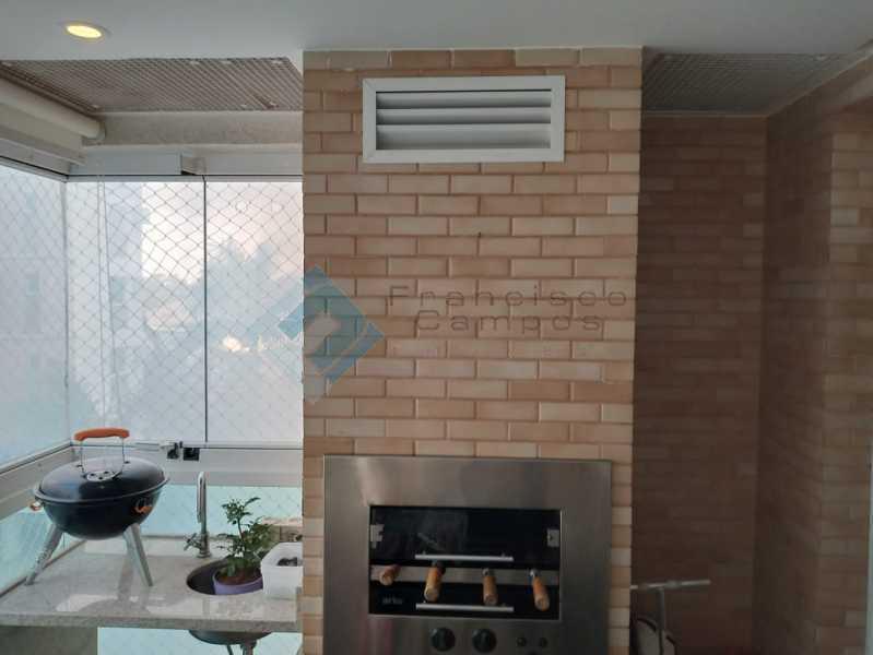 PHOTO-2020-07-06-16-29-12_1 - Apartamento à venda Rua Coronel Aviador Antônio Arthur Braga,Barra da Tijuca, Rio de Janeiro - R$ 950.000 - MEAP30063 - 3