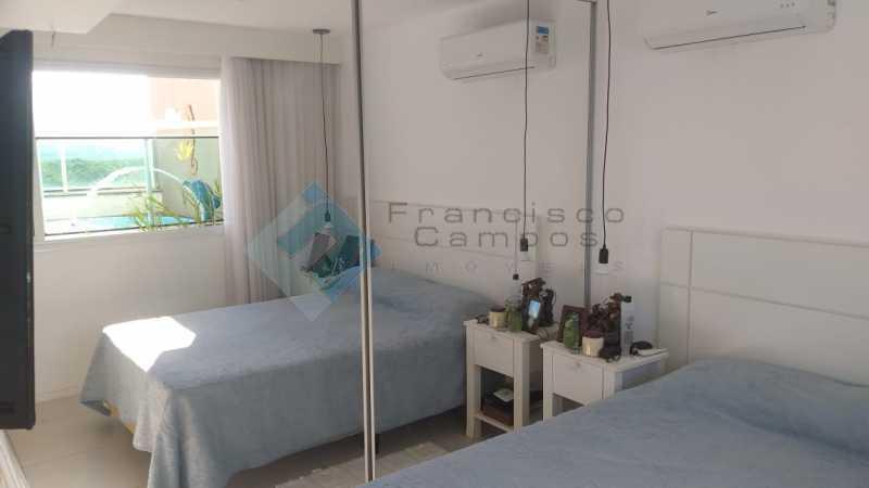 PHOTO-2020-06-29-10-11-01 - C? - Cobertura à venda Avenida das Américas,Recreio dos Bandeirantes, Rio de Janeiro - R$ 650.000 - MECO20004 - 10