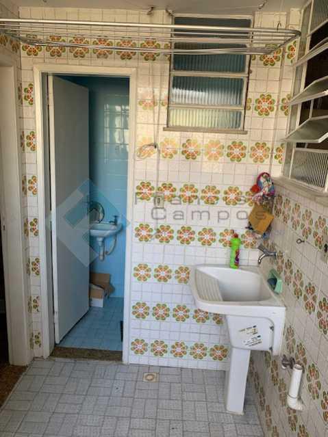 IMG_8936 - Apartamento para alugar Rua Cachambi,Cachambi, Rio de Janeiro - R$ 1.100 - MEAP20103 - 12