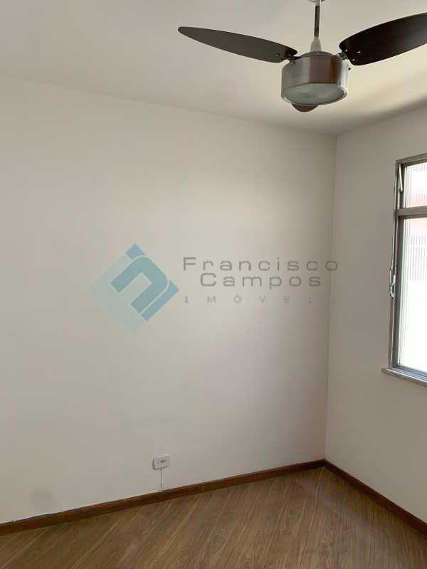 IMG_5199 - Apartamento para alugar Rua Cachambi,Cachambi, Rio de Janeiro - R$ 1.100 - MEAP20103 - 9