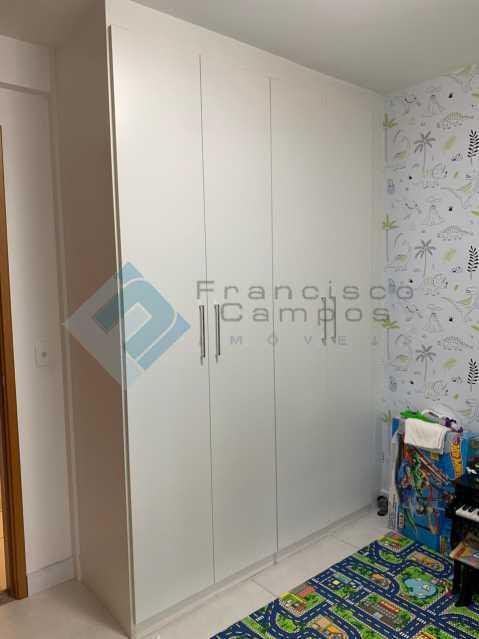PHOTO-2020-07-15-10-43-43 - Apartamento à venda Rua da Matriz,Botafogo, Rio de Janeiro - R$ 1.450.000 - MEAP30064 - 9