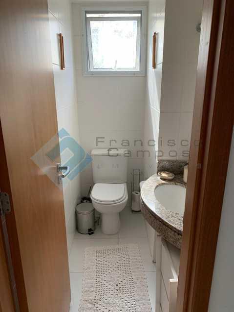 PHOTO-2020-07-15-10-43-54 - Apartamento à venda Rua da Matriz,Botafogo, Rio de Janeiro - R$ 1.450.000 - MEAP30064 - 16