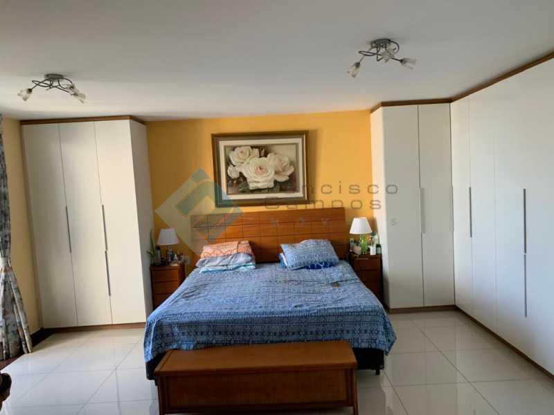 734db7ac-ddf4-4956-b8a8-87fcf6 - Comprar cobertura Península - Barra da Tijuca - MECO30015 - 16