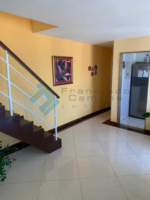e4997e54-4cf1-4bbb-9211-002035 - Comprar cobertura Península - Barra da Tijuca - MECO30015 - 23