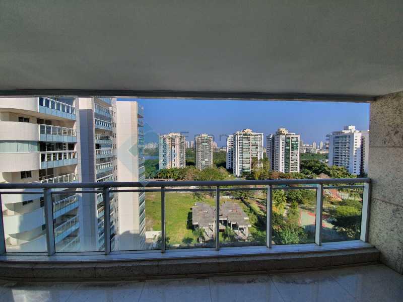 20200819_143608 - Apartamento 4 Quartos condomínio Soul - Península. - MEAP40026 - 4