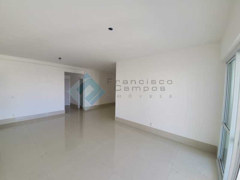 20200819_143546 - Apartamento 4 Quartos condomínio Soul - Península. - MEAP40026 - 5