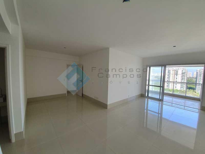 20200819_143524 - Apartamento 4 Quartos condomínio Soul - Península. - MEAP40026 - 6