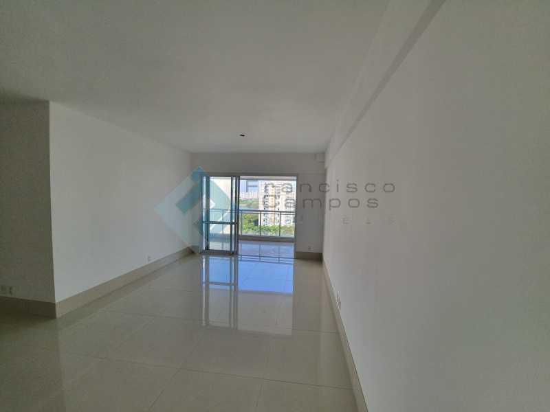 20200819_143536 - Apartamento 4 Quartos condomínio Soul - Península. - MEAP40026 - 7