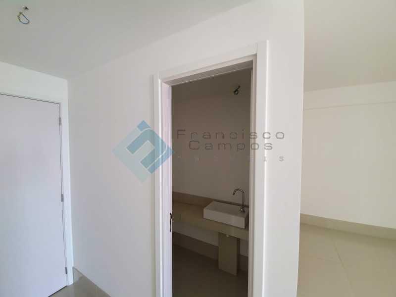 20200819_143516 - Apartamento 4 Quartos condomínio Soul - Península. - MEAP40026 - 8