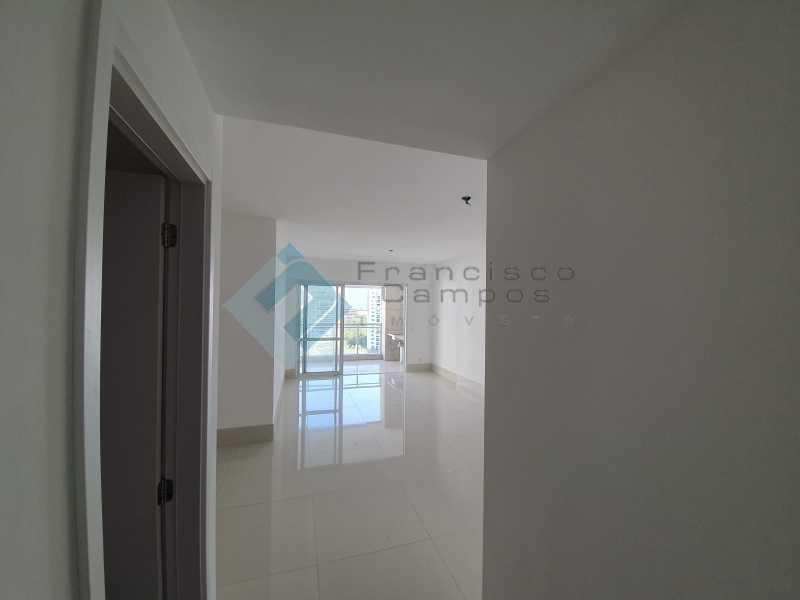 20200819_143510 - Apartamento 4 Quartos condomínio Soul - Península. - MEAP40026 - 9