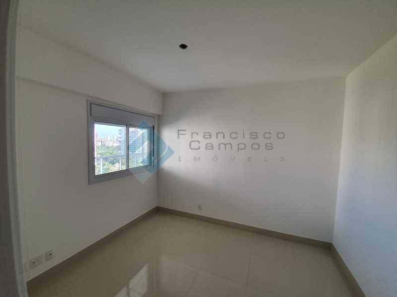 20200819_143636 - Apartamento 4 Quartos condomínio Soul - Península. - MEAP40026 - 12