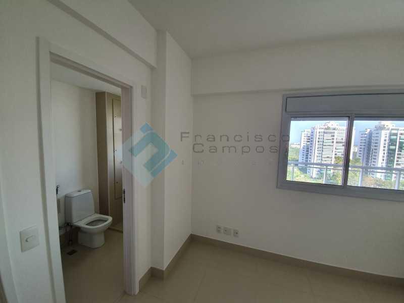 20200819_143641 - Apartamento 4 Quartos condomínio Soul - Península. - MEAP40026 - 13
