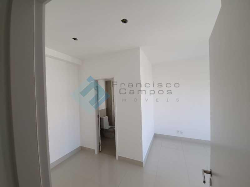 20200819_143649 - Apartamento 4 Quartos condomínio Soul - Península. - MEAP40026 - 14