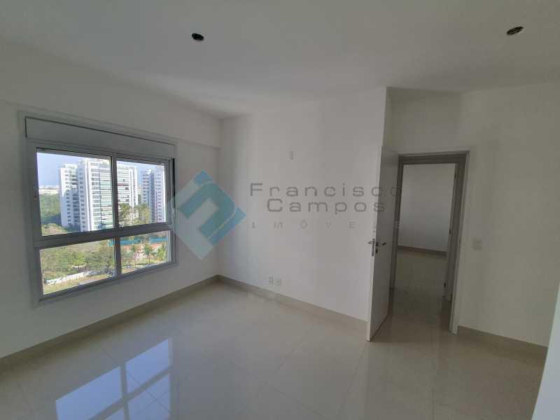 20200819_143704 - Apartamento 4 Quartos condomínio Soul - Península. - MEAP40026 - 16