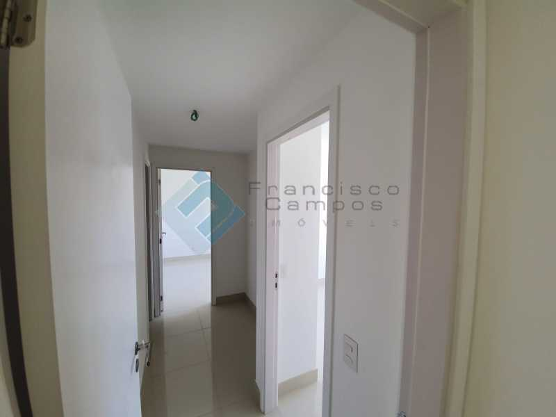 20200819_143714 - Apartamento 4 Quartos condomínio Soul - Península. - MEAP40026 - 17