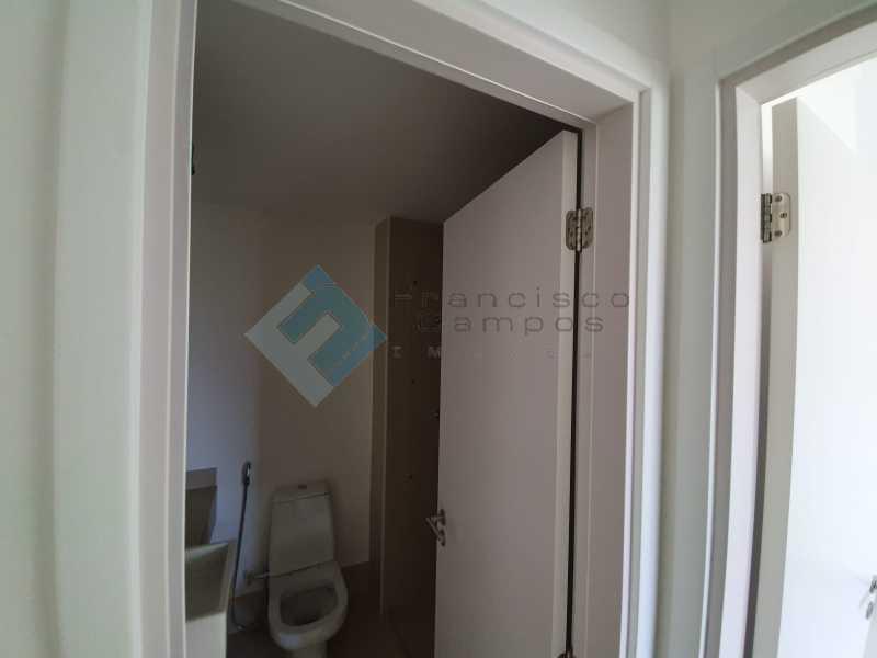 20200819_143740 - Apartamento 4 Quartos condomínio Soul - Península. - MEAP40026 - 20