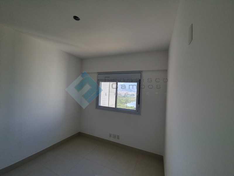 20200819_143745 - Apartamento 4 Quartos condomínio Soul - Península. - MEAP40026 - 21