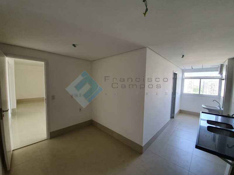 20200819_143919 - Apartamento 4 Quartos condomínio Soul - Península. - MEAP40026 - 24