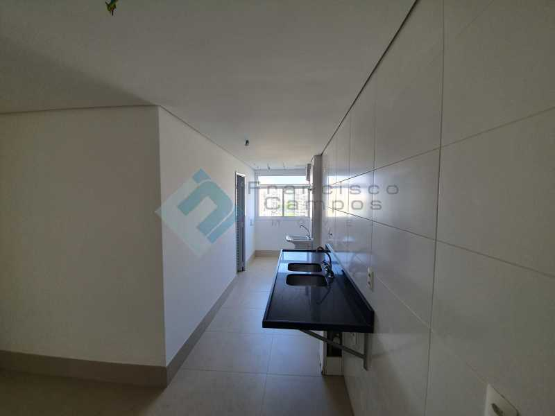 20200819_143927 - Apartamento 4 Quartos condomínio Soul - Península. - MEAP40026 - 25