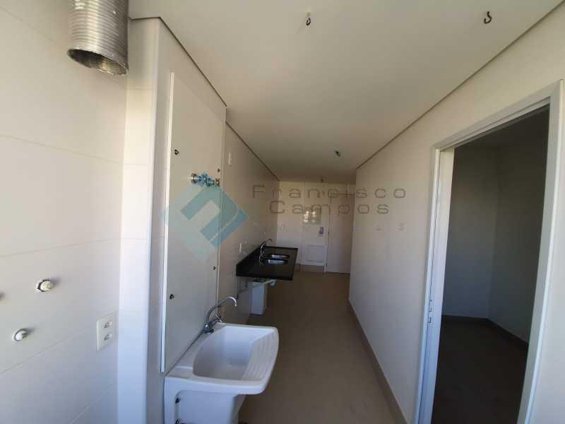 20200819_143950 - Apartamento 4 Quartos condomínio Soul - Península. - MEAP40026 - 28
