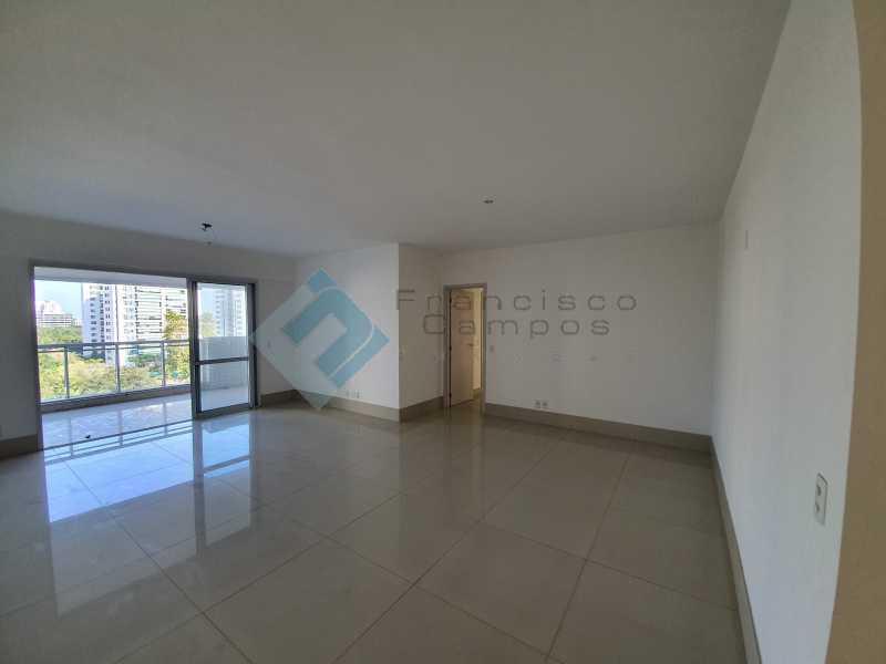 20200819_144251 - Apartamento 4Q - Soul - Condomínio Península - Barra da Tijuca - MEAP40027 - 1