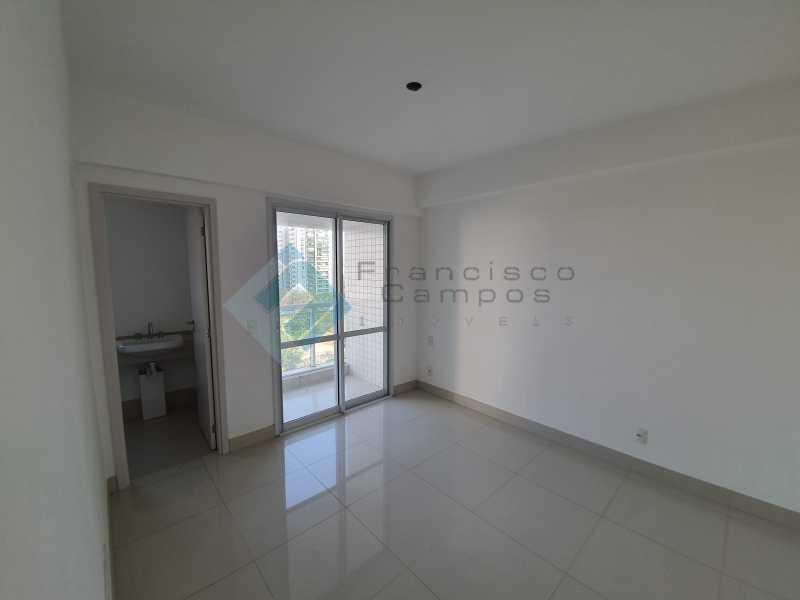 20200819_144433 - Apartamento 4Q - Soul - Condomínio Península - Barra da Tijuca - MEAP40027 - 14