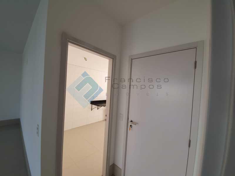 20200819_144509 - Apartamento 4Q - Soul - Condomínio Península - Barra da Tijuca - MEAP40027 - 16
