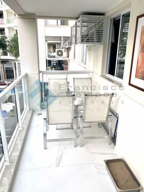 IMG_0255 - Apartamento Península - Reformado! - MEAP20113 - 4