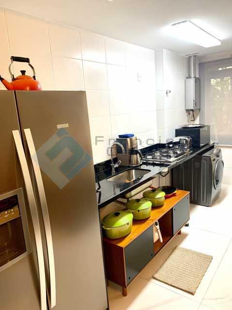 IMG_0257 - Apartamento Península - Reformado! - MEAP20113 - 12
