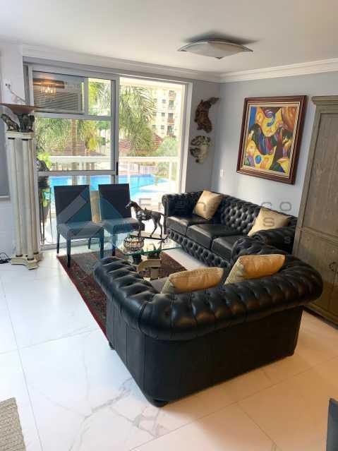 IMG_0258 - Apartamento Península - Reformado! - MEAP20113 - 1